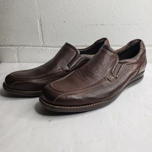 JOHNSTON & MURPHY 8 dress shoes